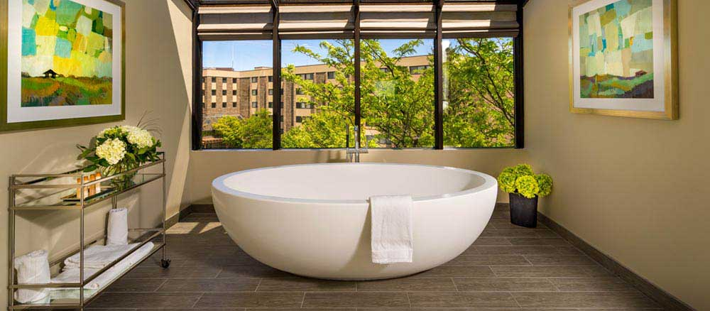most comfortable freestanding tub. Imperia freestanding soaker tub Luxury stone bathtubs and tubs  Tyrrell Laing